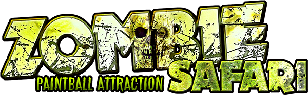 Zombie Safair Paintball Attraction